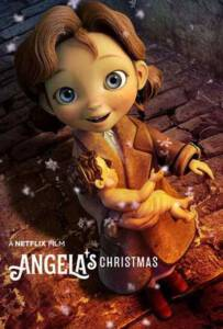 Angela's Christmas (2018) คริสต์มาสของแอนเจลล่า