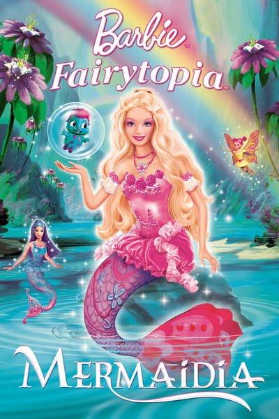Barbie Fairytopia Mermaidia (2006)