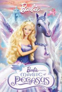 Barbie and the Magic of Pegasus (2005)