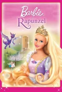 Barbie as Rapunzel (2002) บาร์บี้ เจ้าหญิงราพันเซล ภาค 2