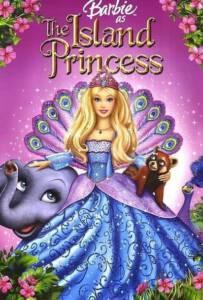 Barbie as the Island Princess (2007) บาร์บี้ ใน เจ้าหญิงแห่งเกาะหรรษา ภาค 11