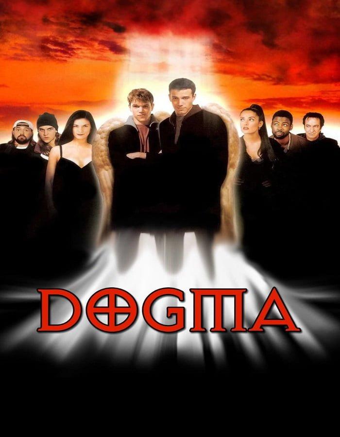 Dogma (1999) คู่เทวดาฟ้าส่งมาแสบ
