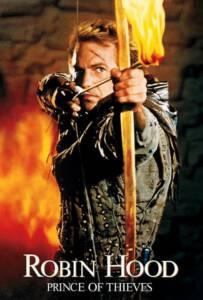 Robin Hood Prince of Thieves (1991) โรบิ้นฮู้ด เจ้าชายจอมโจร