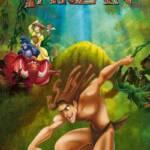 Tarzan (1999) ทาร์ซาน