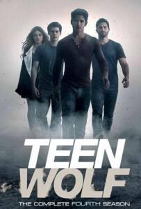 Teen Wolf S4