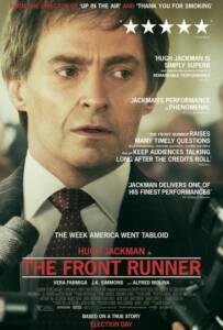 The Front Runner (2018)