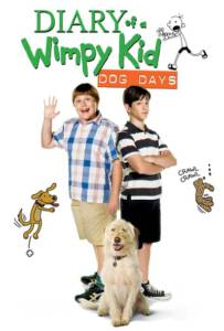Diary of a Wimpy Kid:Dog Days (2012) ไดอารี่ของเด็กไม่เอาถ่าน 3