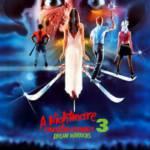 A Nightmare on Elm Street 3: Dream Warriors (1987) นิ้วเขมือบ ภาค 3
