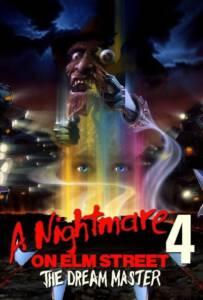 A Nightmare on Elm Street 4: The Dream Master (1988) นิ้วเขมือบ ภาค 4