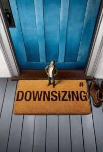 Downsizing 2017 มนุษย์ย่อไซส์