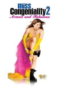 Miss Congeniality 2: Armed and Fabulous (2005) พยักฆ์สาวนางงามยุกยิก 2