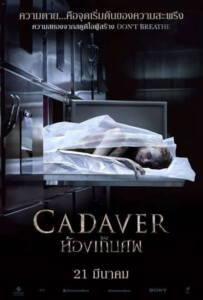 The Possession of Hannah Grace (Cadaver) (2018) ห้องเก็บศพ