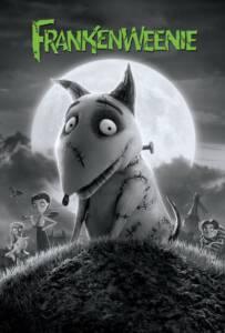 Frankenweenie (2012) แฟรงเคนวีนนี่ คืนชีพเพื่อนซี้สี่ขา