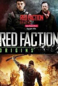 Red Faction Origin (2011) สงครามกบฏดาวอังคาร