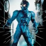 Guyver 2 Dark Hero (1994) มนุษย์เกราะชีวะ ภาค 2
