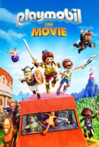 Playmobil: The Movie (2019) เพลย์โมบิล เดอะ มูฟวี่