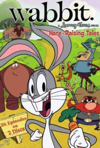 Wabbit  A Looney Tunes Season 1 แวบบิท ต่ายตูนตัวแสบ ปี 1 แผ่นที่ 1