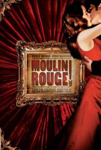 Moulin Rouge 2001 มูแลง รูจ