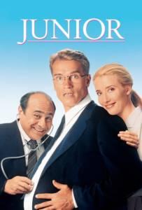 Junior (1994) จูเนียร์ ผู้ชายทำไมท้อง