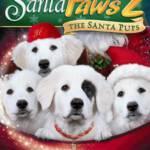 Santa Paws 2 The Santa Pups (2012)