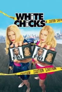 White Chicks 2004 จับคู่ป่วนมาแต่งอึ๋ม