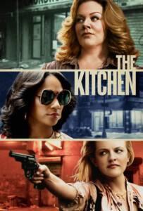 The Kitchen 2019 อาชญากรตัวแม่