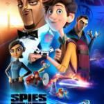 Spies in Disguise (2019) ยอดสปายสายพราง