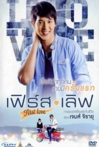 First Love (2013) รักครั้งแรก