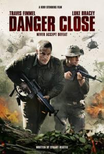 Danger Close The Battle of Long Tan 2019