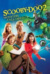 Scooby Doo 2 The Movie (2004) สัตว์ประหลาดหลุดอลเวง ภาค 2