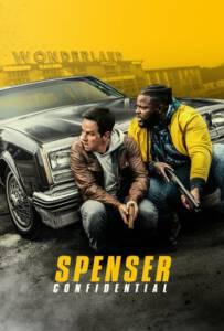 Spenser Confidential (2020) สเปนเซอร์ ลุย ล่า ปราบทรชน