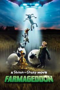 A Shaun the Sheep Movie Farmageddon (2019) แกะซ่า ฮายกก๊วน