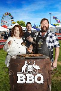 The BBQ (2018)