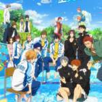 Tokubetsuban Free! The Movie 3: Take Your Marks (2017)