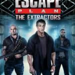 Escape Plan 3 The Extractors (2019)