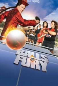 Balls of Fury (2007) บอล ออฟ ฟูรี่ ศึกปิงปองดึ๋งดั๋งสนั่นโลก