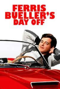 Ferris Bueller's Day Off (1986) วันหยุดสุดป่วนของนายเฟอร์ริส