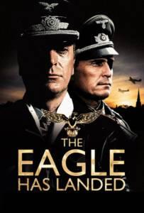 The Eagle Has Landed (1976) หักเหลี่ยมแผนลับดับจารชน