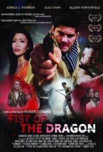 Fist Of The Dragon (2014) คนหมัดดุฟัดแดนมังกร