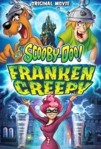 Scooby-Doo! Frankencreepy (2014) สคูบี้ดู กับอสุรกายพันธุ์ผสม