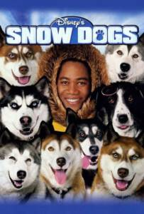 Snow Dogs 2002 แก๊งคุณหมา ป่วนคุณหมอ