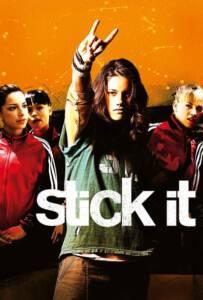Stick It 2006 ฮิป เฮี้ยว ห้าว สาวยิมพันธุ์ซ่าส์
