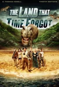 The Land That Time Forgot (2009) ผจญภัย พิภพโลกล้านปี