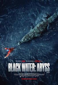 Black Water Abyss 2020 กระชากนรก โคตรไอ้เข้