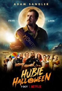 Hubie Halloween (2020) ฮูบี้ ฮาโลวีน