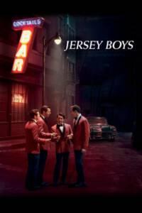 Jersey Boys 2014 เจอร์ซี่ย์ บอยส์ สี่หนุ่มเสียงทอง