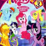 My Little Pony Friendship is Magic Season 3 มายลิตเติ้ลโพนี่ มหัศจรรย์แห่งมิตรภาพ