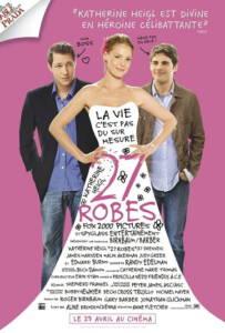 27 Dresses (2008) เพื่อนเจ้าสาว 27 วิวาห์...เมื่อไรจะได้เป็นเจ้าสาว