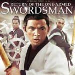 Return of the One-Armed Swordsman 2 (1969) เดชไอ้ด้วน ภาค 2