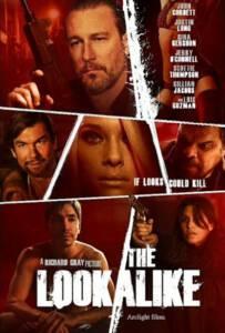 The Lookalike 2014 เกมซ้อนแผน แฝงกลลวง